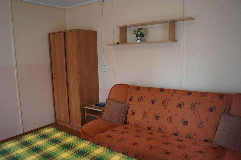 pokój w dużym domku